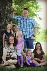 2016 Family Photo